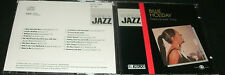 BILLIE HOLIDAY  FEATURING LESTER YOUNG CD LES GENIES DU JAZZ //