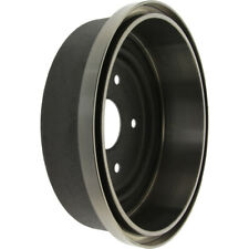Brake Drum-C-TEK Standard Preferred Rear Centric 123.65022