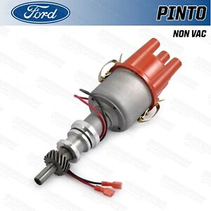 Powerspark Electronic Ford Pinto Performance Distributor Non-Vacuum
