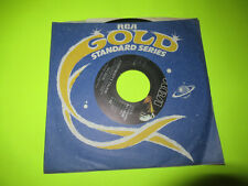 """NILSSON EVERYBODY'S TALKIN I GUESS THE LORD MUST BE IN NEW YORK CITY 45 7"""" EX"""