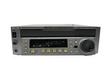 Sony J-30SDI Player