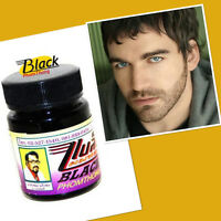BLACK PHOMTHONG FACIAL HAIR GROWTH HERB CREAM GROW MUSTACHE BEARD SIDEBURNS