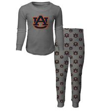 Wes and Willy Infant Toddler University of Virginia Cavaliers PJ Set Organic Cotton PJs