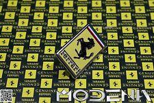 Ferrari Emblem 60 mm Cavallino Horse Front haube Ornament 348 456 355 575 Hood