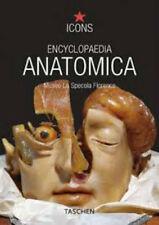 Encyclopedia Anatomy Anatomical Body Human Organs Systems Autopsy Brain Bizarre