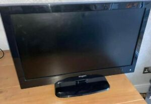 """24"""" LED 12v/240v(KULED24XXXYA) TV, KOGAN with remote and power adopter lead."""