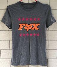 FOX Racing Women's Brake Free Short Sleeve Tee Shirt MX Motocross T-shirt Tops