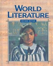 World Literature by David Adams Leeming, Thomas Monsell, Richard Cohen