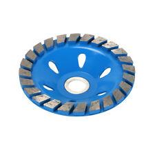 "4"" 100mm Diamond Grinding Circular Saw Blade Disc For Cutting Marble Granite 1Pc"