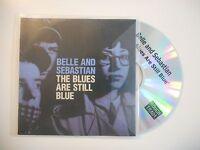 BELLE AND SEBASTIAN : THE BLUES ARE STILL BLUE [ CD SINGLE PORT GRATUIT ]
