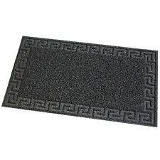 Polyester Door and Floor Mats