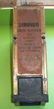 Rowe Bc-Series Coin Hopper #6-50276-12, Quarters Dimes Nickels Parts or Repair