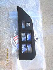 98-99 TOYOTA AVALON DRIVER LEFT MASTER POWER WINDOW SWITCH BEZEL TRIM BLACK NEW