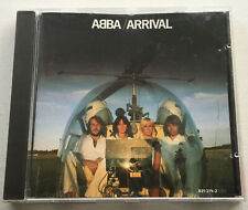 ABBA - Arrival CD Polydor 1984 W.Germany 10trk