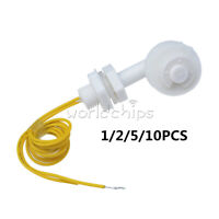 1/2/5/10PCS Liquid Water Level Sensor Right Angle Float Switch for Fish Tank