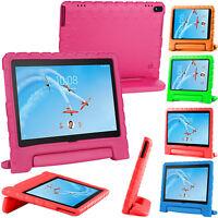Kids Shock Proof EVA Foam Handle Case Cover For Lenovo Tab 4 8 Plus, 10 Plus -UK