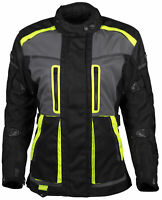 Tourmaster Transition Jacket Hi-Viz XLG