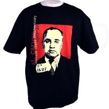 Al Capone Eastern State Penitentiary XL Shirt