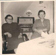 12/754 FOTO  --- ALTES RADIO ---