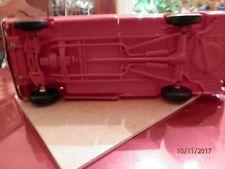 PROMO CAR.....1969  CHEVY  PROMO TRUCK.......PRETTY NICE CONDITION.......