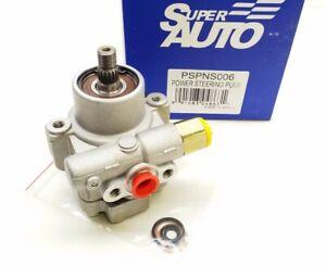 PSPNS006 Super Auto Power Steering Pump Fits Nissan Sentra 1997 1998 1999