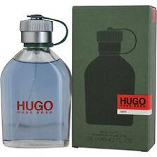 Treehousecollections: Hugo Boss Man (Green) EDT Perfume Spray For Men 125ml