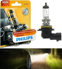 Philips Standard 9006 HB4 55W One Bulb Fog Light Lamp Replacement Plug Play OE