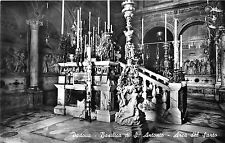BG25403 padova basilica di s antonio arca del santa italy