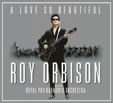 Roy Orbison - A Love So Beautiful: Roy Orbison & The Royal Philharmonic Orchestr
