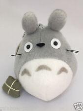 My Neighbor Giant Totoro Soft Mascot Key Charm Mini Plush Studio Ghibli