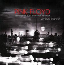 PINK FLOYD LONDON 1966 1967 NEW SEALED VINYL LP IN STOCK