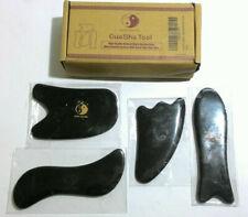 HEARTCANFEEL Gua Sha Scraping Massage Tools - 4 Piece