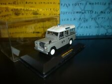 1/43 IXO Land Rover 109 diesel Policia Armada 1962 - police polizei politie RARE