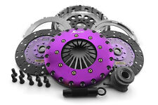 Xtreme Twin Organic Rigid Clutch Kit for Ford Focus MK2 ST / RS Models