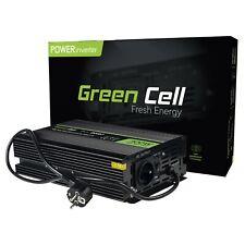 GC® 300W UPS Inversor Convertidor 12V a 230V calefacción central sinusoidal pura