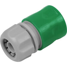 NEW garden water watering hose pipe quick connect female connector