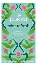 Pukka Mint Refresh - 20 Teabags