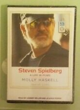 molly haskell STEVEN SPIELBERG A LIFE IN FILMS   MP3 CD NEW