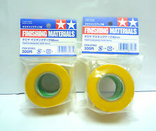TAMIYA Masking Tape Refill 40mm / 87063 / 2 packs / Made in Japan