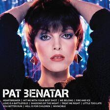 Pat Benatar, Pat Benetar - Icons [New CD]