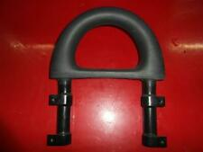 Überrollbügel Kopfstütze hinten schwarz SLK R170 1708600032