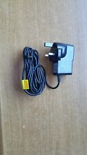 UK Charger For Louvolite One Touch Roller Blind Motor