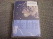 SEALED RARE OOP Roger Daltrey CASSETTE TAPE Rocks In the Head WHO Joan Jett rock