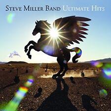Steve Miller - Ultimate Hits [New CD]
