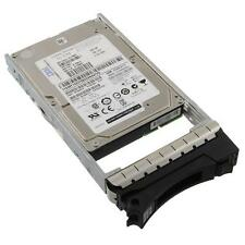 IBM SAS-Festplatte 300GB 15k SAS 6G SFF - 81Y9913