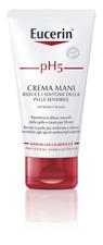 Eucerin pH5 Crema Mani secche e screpolate 75ml
