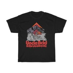 UNCLE ACID ALBUM 2020 Dedegemesin T Shirt