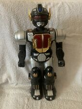 """Vintage Robot Turbo 17"""" Made In China"""