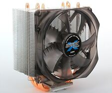 ZALMAN CNPS10X CPU Heatsink Cooler FAN Intel AMD 775/1150/1151/1155/2011/FM2/AM3
