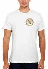 Compass Vikings Pocket Men Women Vest Tank Top Unisex T Shirt 2008